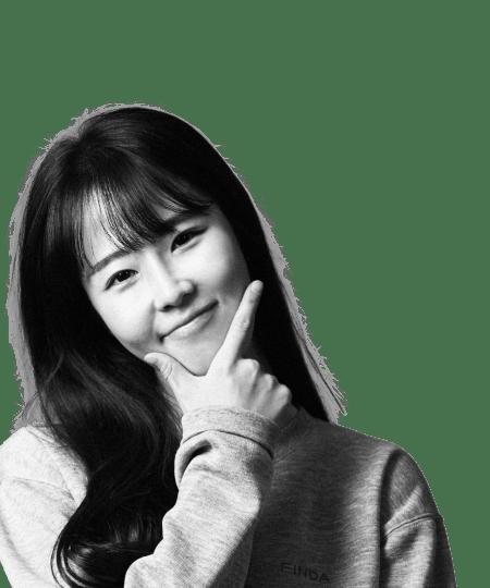 김소연님의 멋진 얼굴
